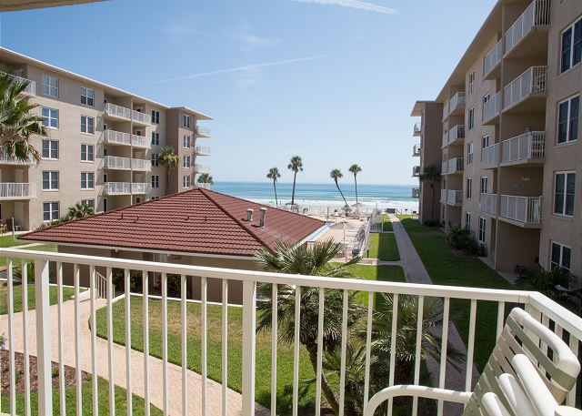 Sea Coast Condos Unit 211