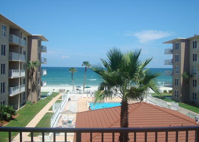 Sea Coast Condos Unit 309