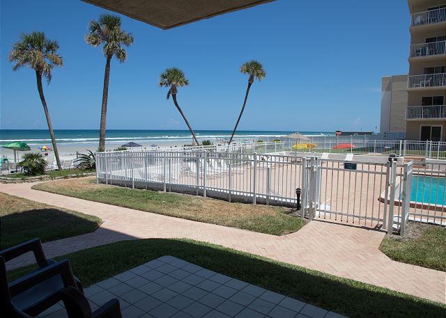 Vitamin Sea at Sea Coast Condos Unit  101