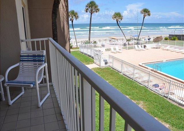 Sea Coast Condos Unit 202