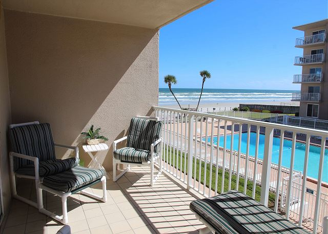 Sea Coast Condos Unit 203
