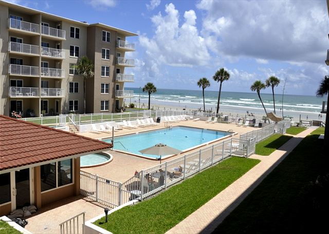 Sea Coast Condos Unit 214