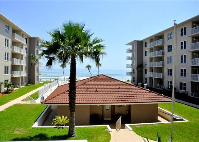 Sea Coast Condos Unit 404