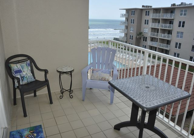 Sea Coast Condos Unit 406