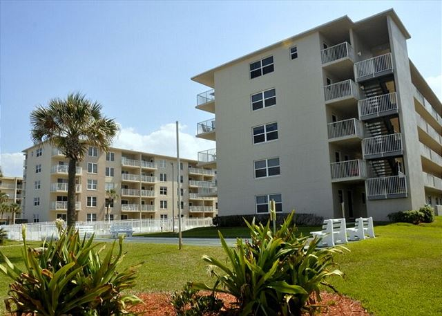 Sea Coast Condos Unit 416