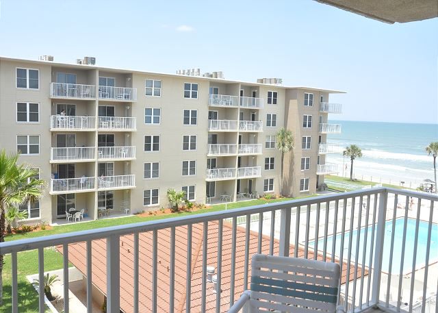 Sea Coast Condos Unit 413