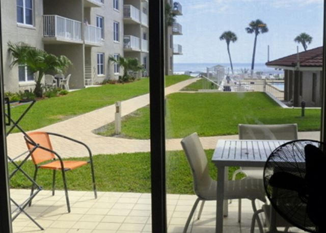 Sea Coast Condos Unit 108
