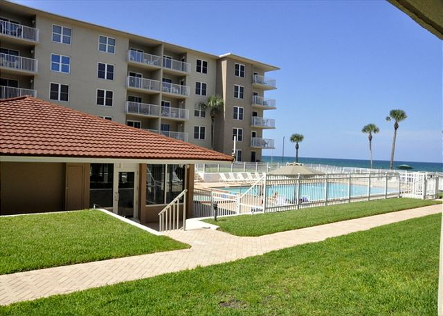 Sea Coast Condos Unit  114