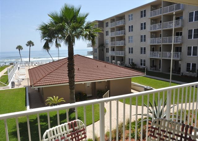 Sea Coast Condos Unit 209