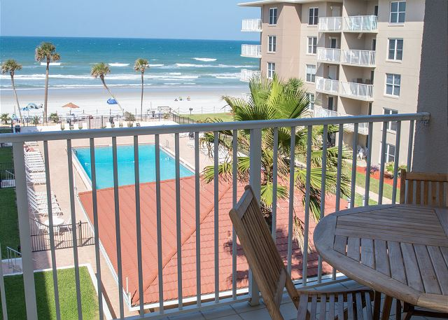 Sea Coast Condos Unit 408