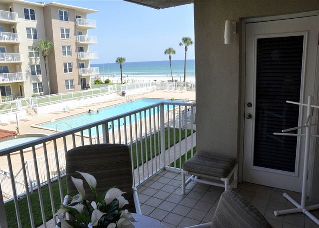 Sea Coast Condos Unit 215