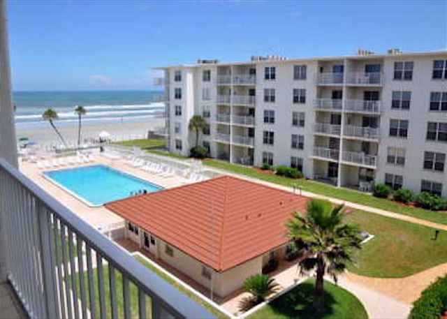 Sea Coast Condos Unit 407
