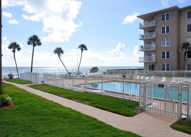 Sea Coast Condos Unit 103