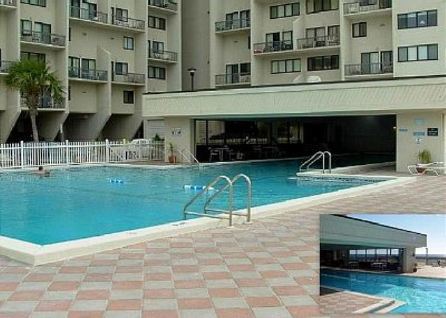 Panama City Beach Fl United States Pinnacle Port A310 Discover Vacation Als