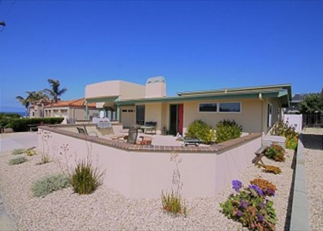 Morro Bay Ca United States 135 Panay Beach House Great Location For Surf Sand Seaside Real Estate