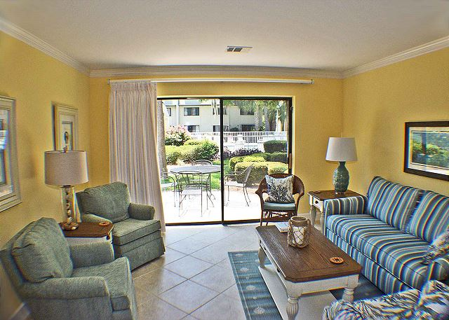 Surf Court 74 -Updated 2015 Forest Beach Townhouse