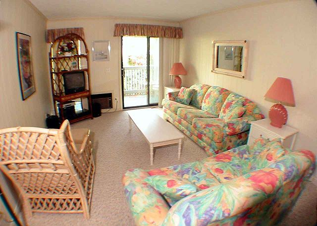 Beachwood Place - Oceanside Condo - Save 15%