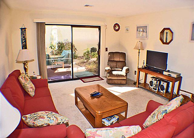 Surf Court 59 - 2 bedroom Townhouse