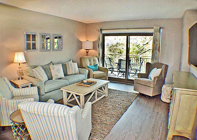 Ocean One 504 -Must See!! Updated Beachside 5th Floor Condo