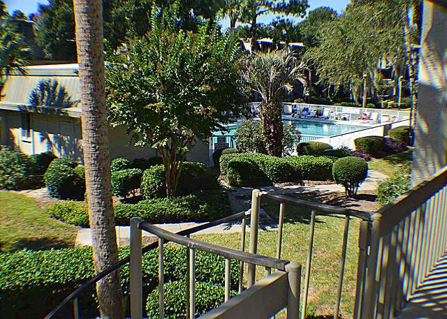 Surf Court 81 - Forest Beach Townhouse