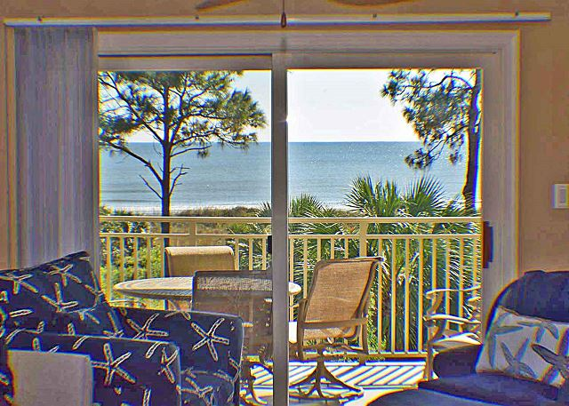Shorewood 312 -  3 bedroom Beautiful Ocean Front