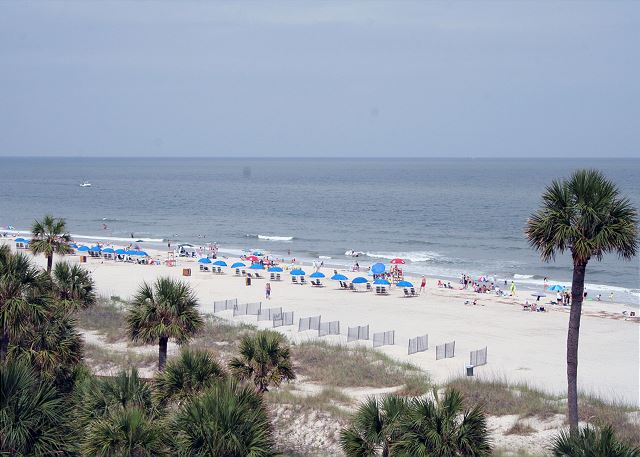 Battery 21 - Enjoy your Stay at the Beach! - HiltonHeadRentals.com