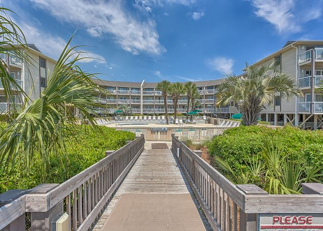Breakers 219 - The Breakers - HiltonHeadRentals.com