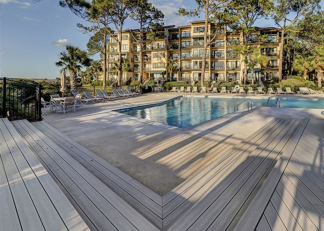 Beachside Tennis 1881 - Beachside Tennis Villas - HiltonHeadRentals.com