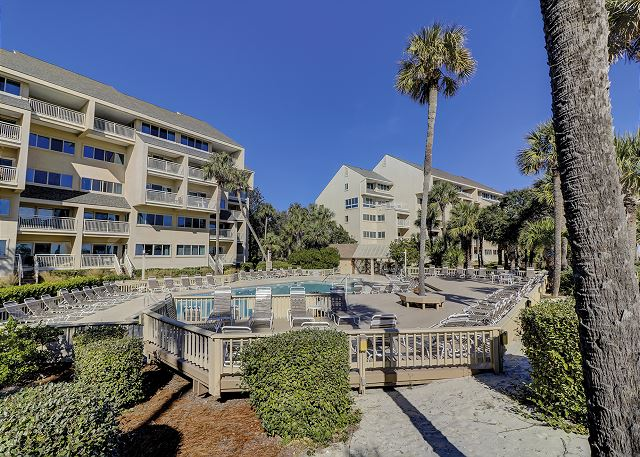 Captains Walk 481 -  - HiltonHeadRentals.com