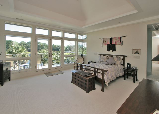 Full Sweep 16 - Master Suite - HiltonHeadRentals.com