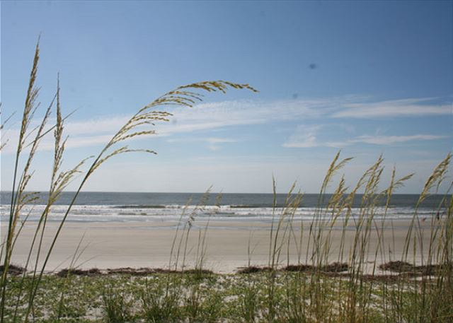 Hilton Head Island offers 12 Miles of Pristine Beaches!