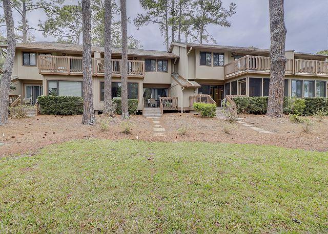 South Beach Villa 1402 - 1402 South Beach Villa - HiltonHeadRentals.com