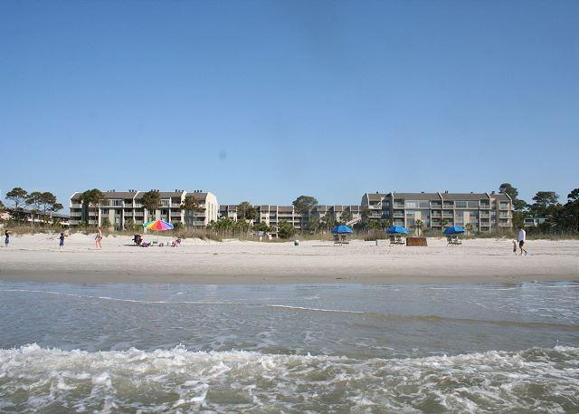 Shorewood 507 - Shorewood Villas - HiltonHeadRentals.com