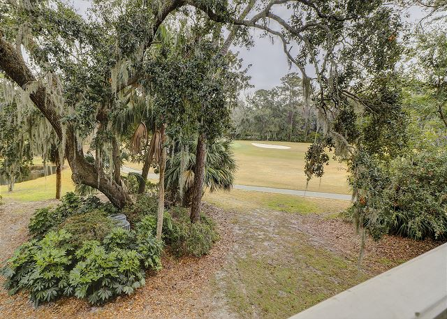 Evian 231 - Views of the Golf Course - HiltonHeadRentals.com