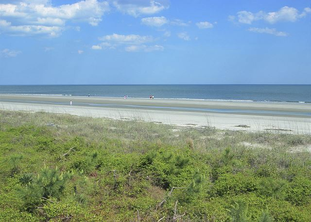 Night Heron 34 - Walk easily to the Beach - HiltonHeadRentals.com