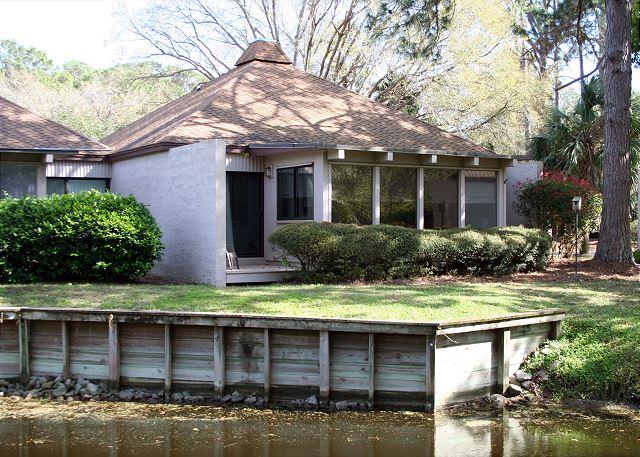 Fairwood Villa 159 - 159 Fairwood Villa - HiltonHeadRentals.com