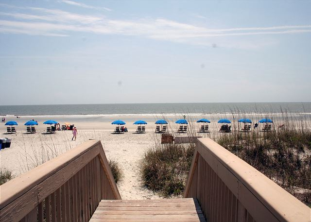 Promontory 15 - Bike easily to the Beach! - HiltonHeadRentals.com