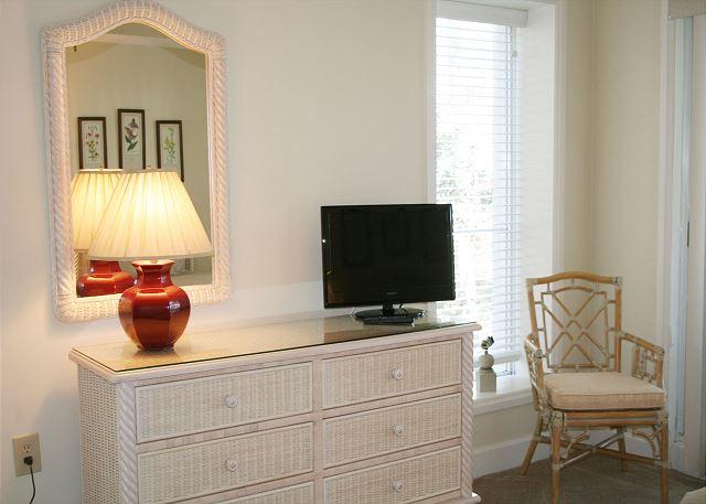 Bedroom 2 Flat Screen TV