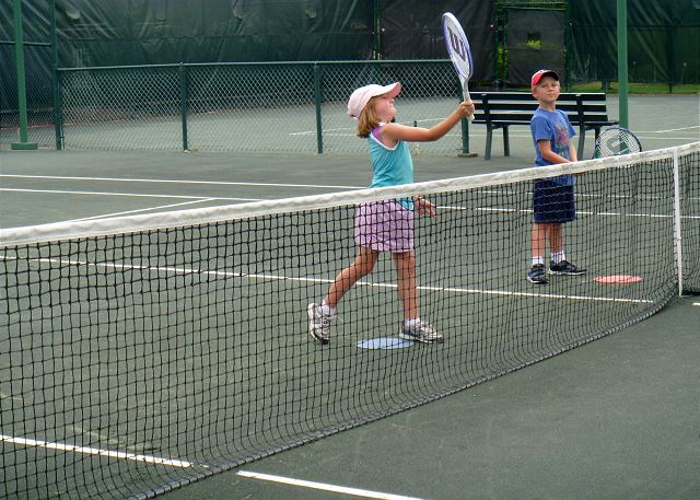 Fairway Lane 71 - FREE Tennis on Site - HiltonHeadRentals.com