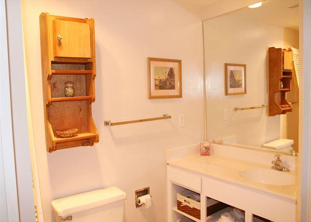 Night Heron 10 - Private Bath with Shower - HiltonHeadRentals.com