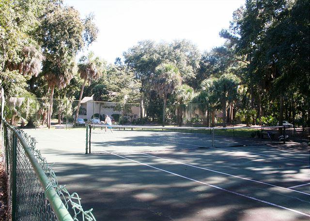 Shipmaster 604 - FREE Tennis on Site - HiltonHeadRentals.com