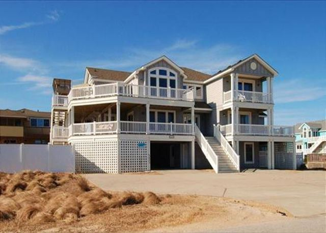 Salty dogs sat to sat oh 7 shoreline obx