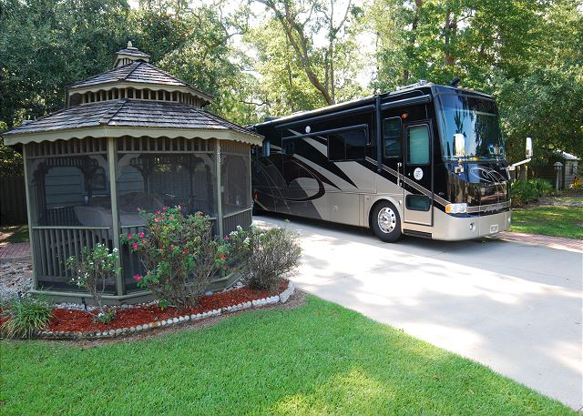 Terry Cove Motor Coach Resort Lot 9A