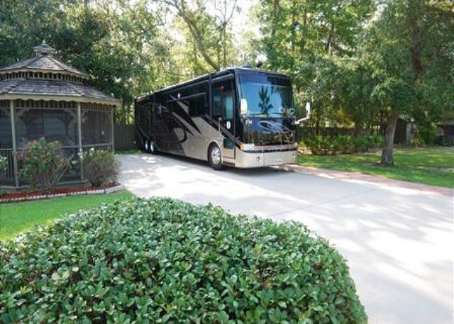 Terry Cove Motor Coach Resort Lot 13A