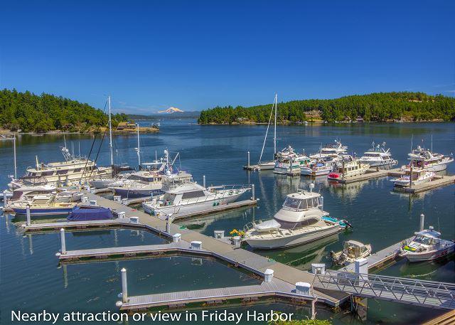 San Juan Property Management Friday Harbor Wa