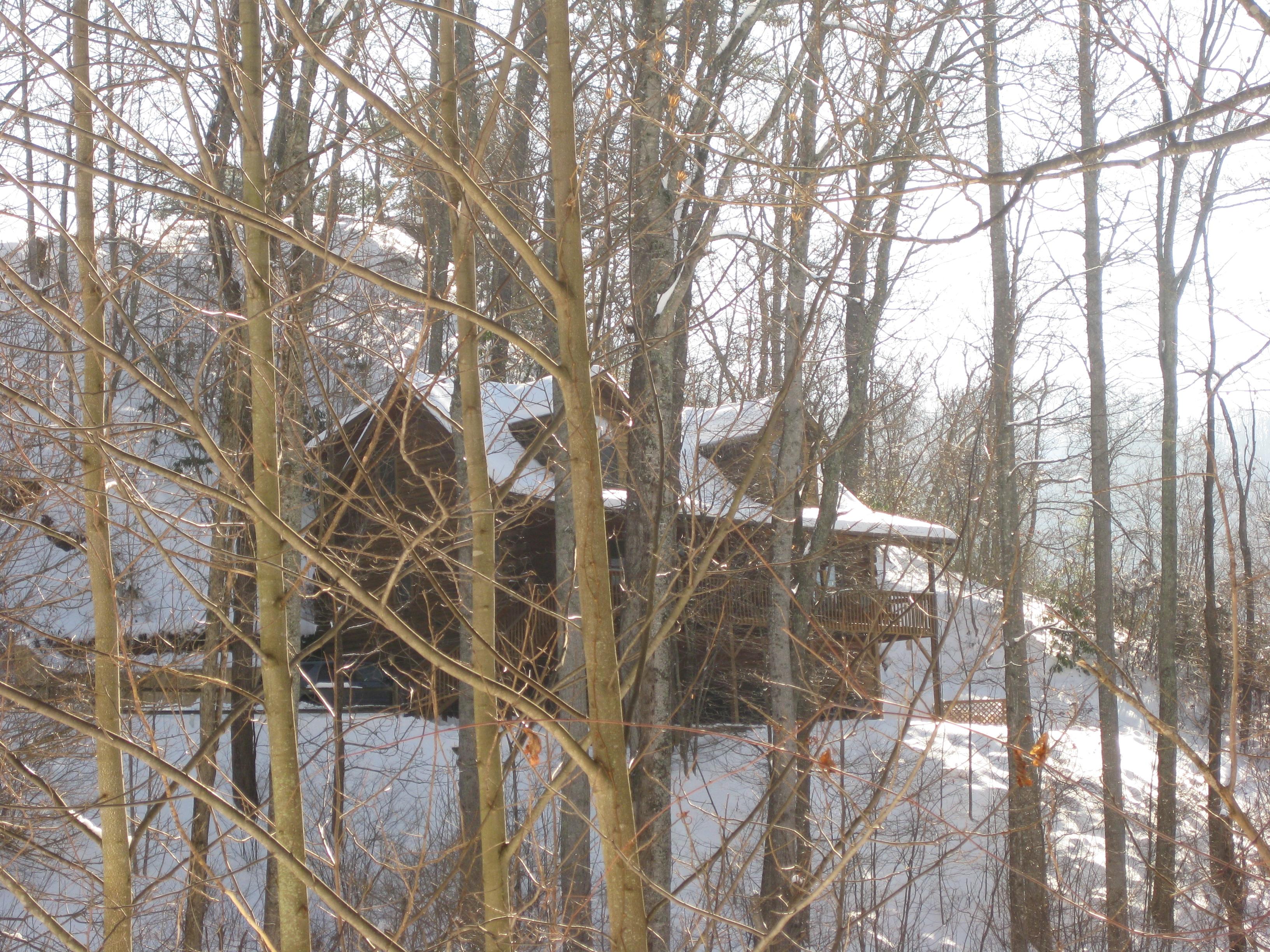 Mountain Escape | Smoky Mountain Retreat Rentals