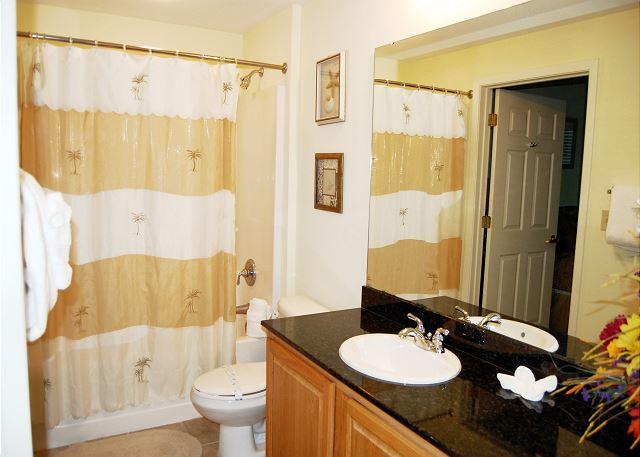 Gust Bathroom
