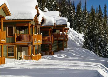 Big White Townhouse rental - Exterior Photo