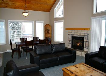 Big White House rental - Interior Photo - LIVING AREA