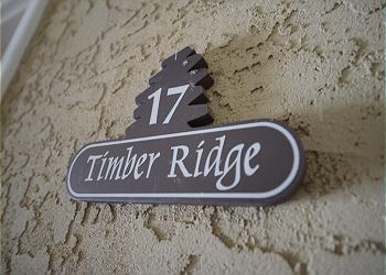 Big White Condominium rental - Interior Photo - SIGN